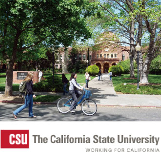 The California State University | Working for California